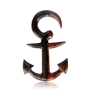 Anchor – Stretcher In Wood