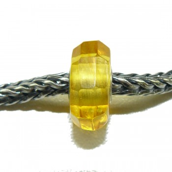 Baltic Gold Trollbead From World Tour