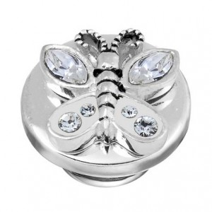 Kameleon JewelPop - Crystal Butterfly - KJP374