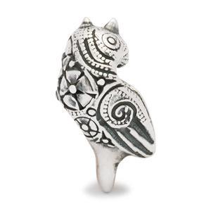 Decorative Bird Bead