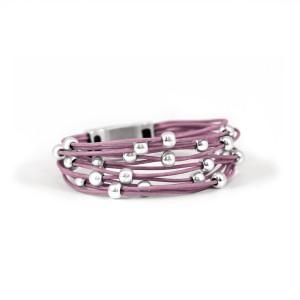 Bracelet Pink 7-090883