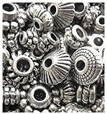 Metal Beads