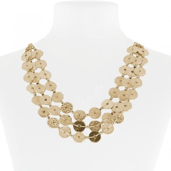 Necklace Gold 43-089238