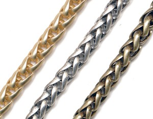 Wheat Chain 5.5.mm CH-832