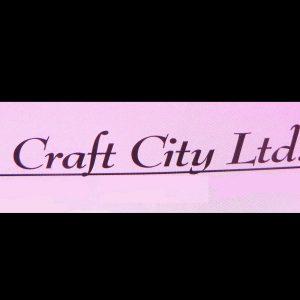 Craft City Vintage