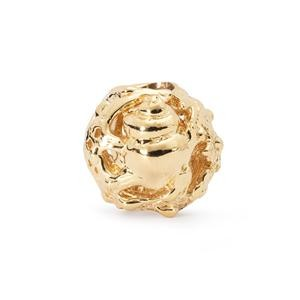 Treasures Bead, Gold