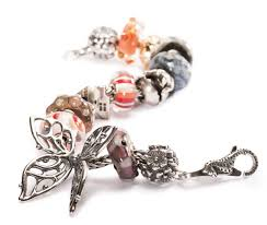 Trollbeads - Bracelets, Necklaces, Pendants and Locks