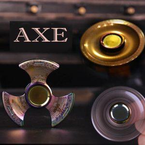 Axe Fidget Spinner