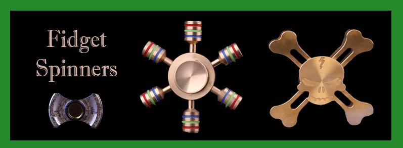 Spinner-Banner