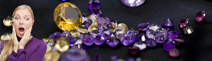 Read more about the article 3 of the Strangest Materials Used in Jewelry Making