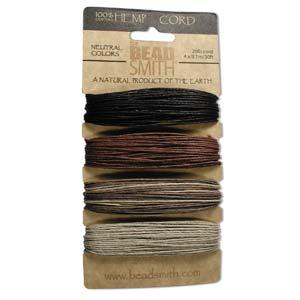 Neutral Colors Hemp Card 20lb