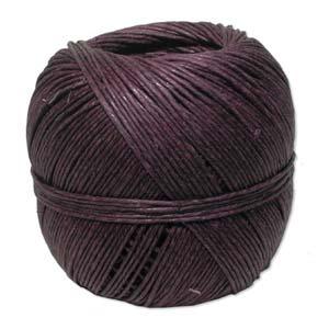 Purple Hemp Ball