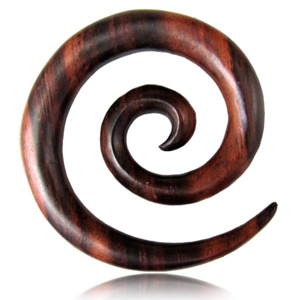Spiral Stretcher Expander in Wood