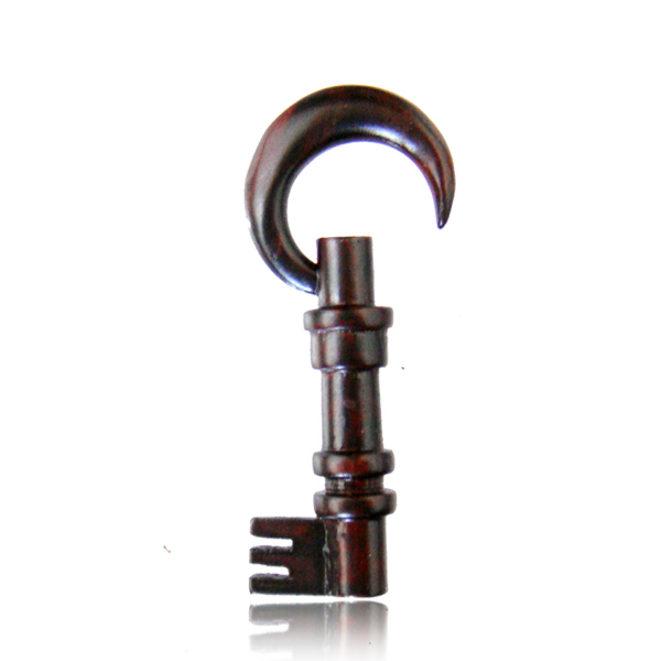 Key - Stretcher In Narra Wood