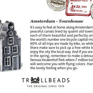 Amsterdam Trollbead