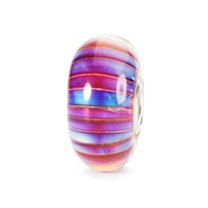 Aurora Stripe Bead