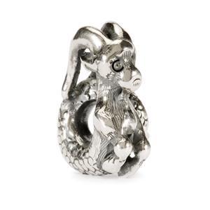 Trollbeads – Capricorn Bead – 11349
