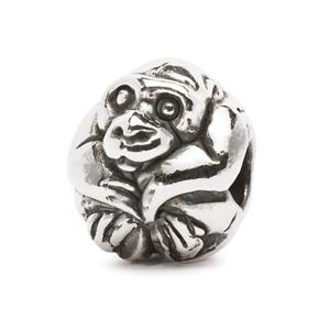 Chinese Monkey Bead