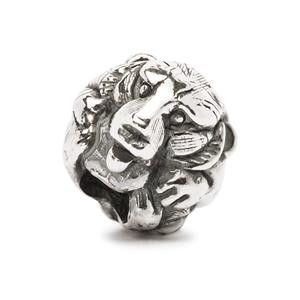 Chinese Tiger Bead