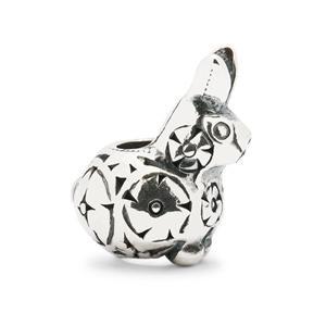 Decorative Rabbit Baby Bead