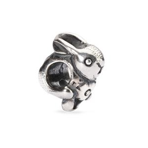 Trollbeads – Easter Bunny Bead – 11297