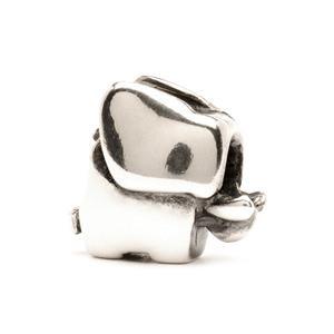 Trollbeads – Elephant Bead – 11131