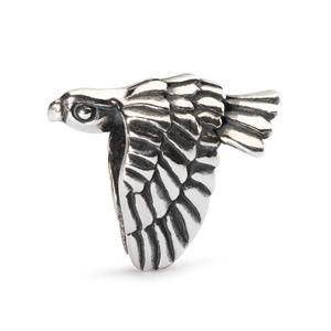Trollbeads – Falcon Bead – 11183