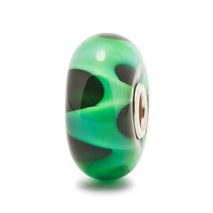 Green Wave Bead
