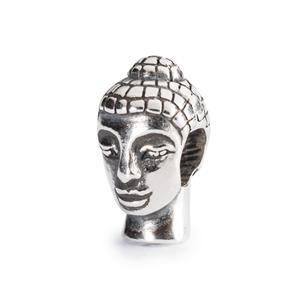 Head of Buddha Bead