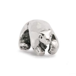 Ice Bear Bead