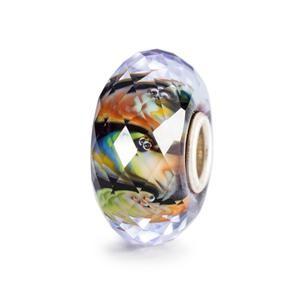 Trollbeads – Inner Strength Facet Bead – 62303