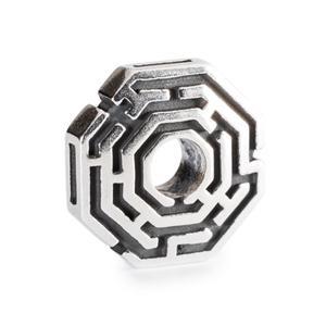 Labyrinth Bead