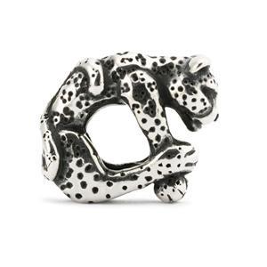 Trollbeads – Leopard Bead – 11291