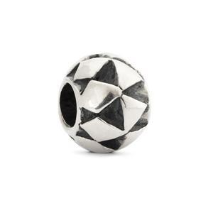 Trollbeads – Moroccan Cushion Bead – 11373
