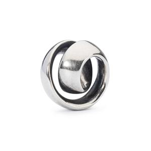 Neverending Bead, Silver