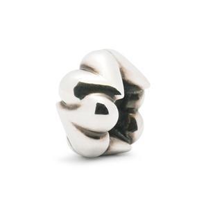 Organic Hearts Bead