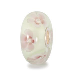 Pastel Flower Bead