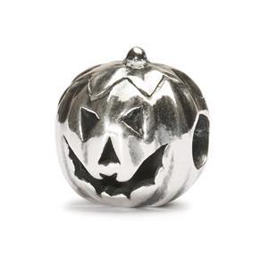 Pumpkin Bead