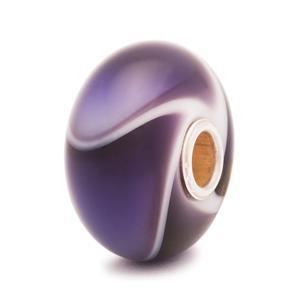 Purple Armadillo Bead