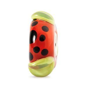 Red Pod Bead