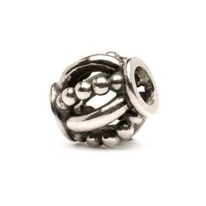 Royal Bead, Silver