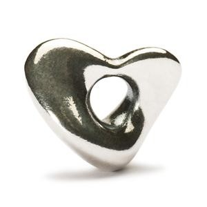 Soft Heart Bead