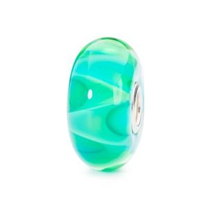 Trollbeads – Spring Wave Bead – 61500
