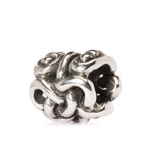 Trollbeads – The Midgard Serpent Bead – 11263