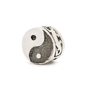 Trollbeads – Ying Yang Bead – 11254