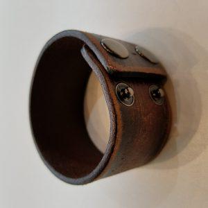 Sunset Leather Bracelet