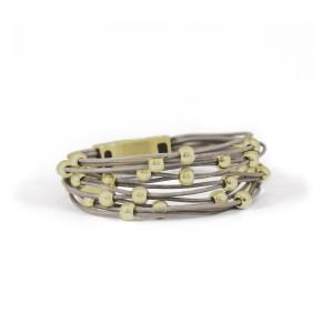 Bracelet Beige 7-090852