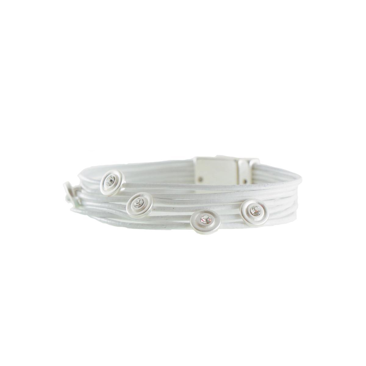 Bracelet White 52-089603