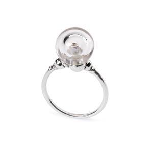 Trollbeads – Crystal Bubble – R8101
