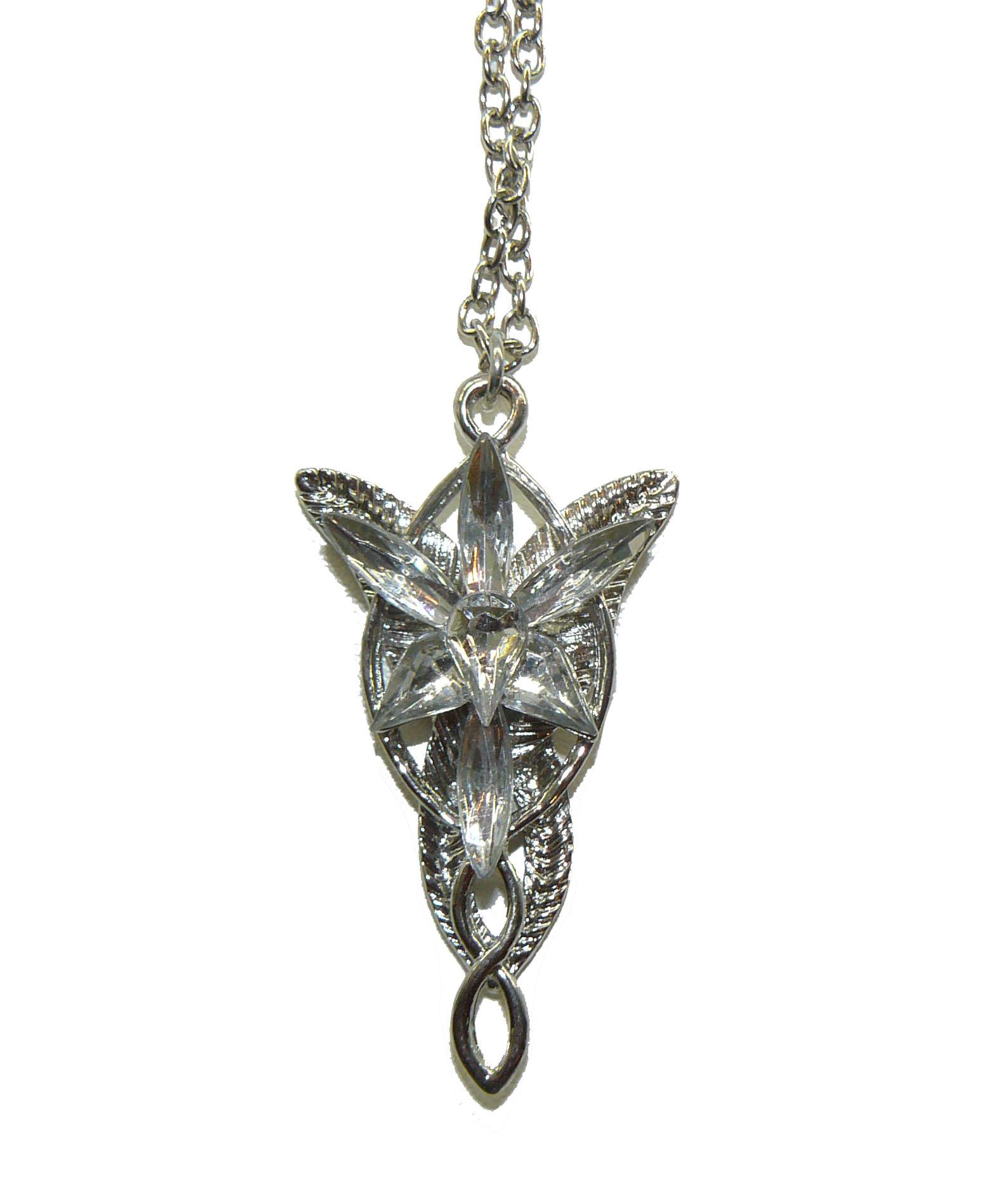 Evenstar Necklace